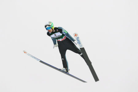 Timi Zajc - WC Klingenthal 2019