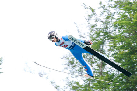 Timon-Pascal Kahofer - SGP Wisła 2021