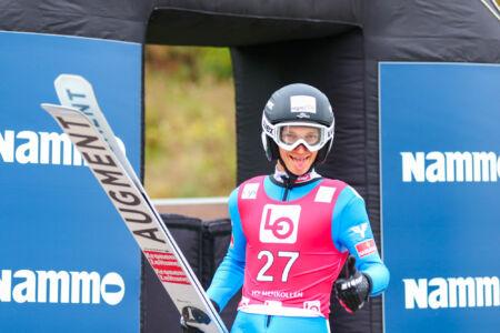 Timon-Pascal Kahofer - sCoC Oslo 2021