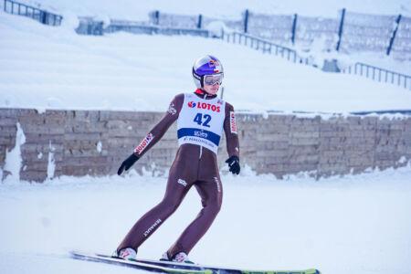 Tomasz Pilch - FIS Cup Zakopane 2019