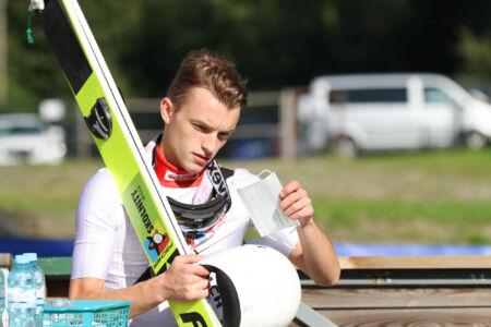 Tomasz Pilch - sCoC Wisła 2020
