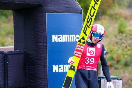 Ulrich Wohlgenannt - sCoC Oslo 2021