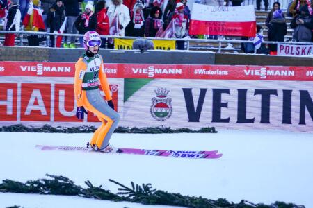 Viktor Polášek - WC Engelberg 2018