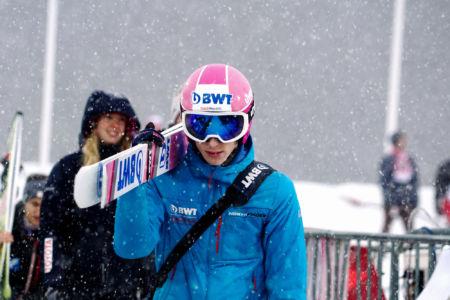 Viktor Polasek - WC Lillehammer 2019