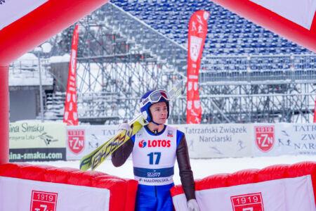 Vitaliy Kalinichenko - FIS Cup Zakopane 2019