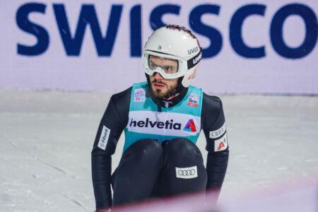 Vladimir Zografski - WC Engelberg 2018