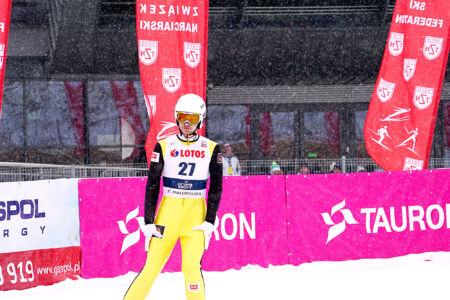 Vladislav Boyarintsev - CoC Zakopane 2017