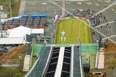 Vogtland Arena - SGP Klingenthal 2018
