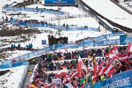 WC Bischofshofen 2018 - Spectators