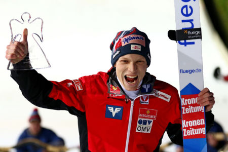 WC Engelberg 2019 - Jan Hörl