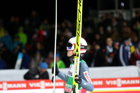 WC Engelberg 2019 - Kamil Stoch