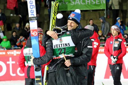 WC Klingenthal 2019 - Alexander Stöckl, Marius Lindvik