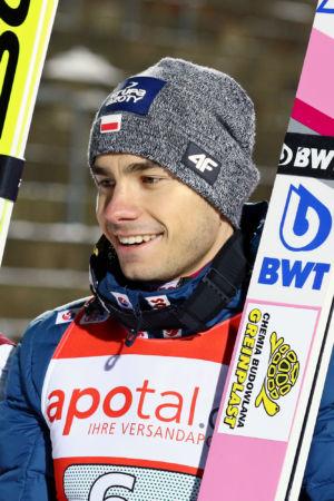 WC Klingenthal 2019 - Jakub Wolny