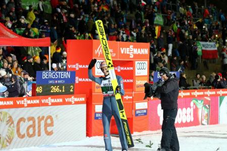 WC Klingenthal 2019 - Karl Geiger