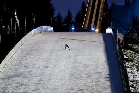 WC Klingenthal 2019 - Michael Hayböck