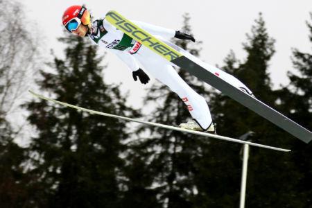 WC Klingenthal 2019 - Philipp Aschenwald