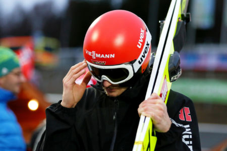 WC Klingenthal 2019 - Richard Freitag