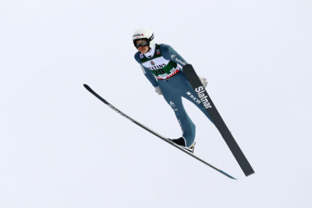 WC Klingenthal 2019 - Simon Ammann