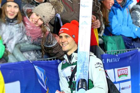 WC Klingenthal 2019 - Stephan Leyhe