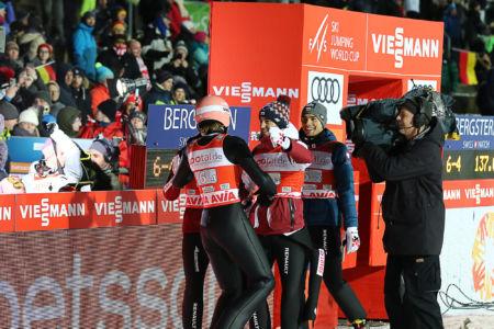 WC Klingenthal 2019 - Team Poland