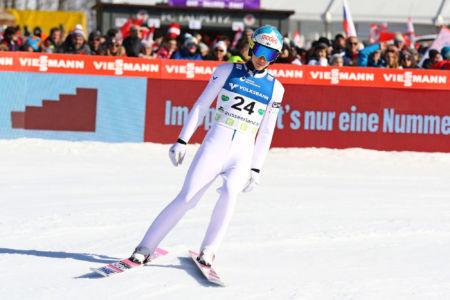 Antti Aalto - WC Tauplitz/Bad Mitterndorf 2020