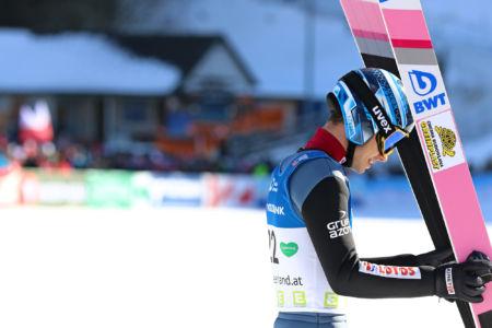 Jakub Wolny - WC Tauplitz/Bad Mitterndorf 2020