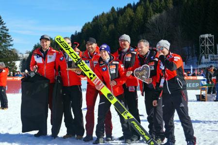 WC Tauplitz/Bad Mitterndorf 2020 -  Austria Team, Stefan Kraft