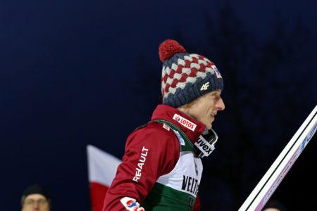 WC Titisee-Neustadt 2020 -  Dawid Kubacki