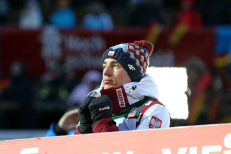 WC Titisee-Neustadt 2020 -  Kamil Stoch