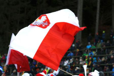 WC Titisee-Neustadt 2020 - Flag