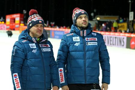 WC Titisee-Neustadt 2020 - Team Poland