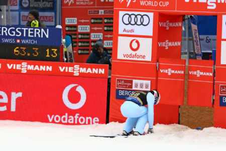 WC Willingen 2020 - skijumper