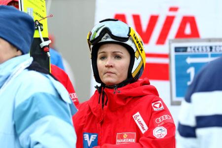 WWC Klingenthal 2019 - Jacqueline Seifriedsberger