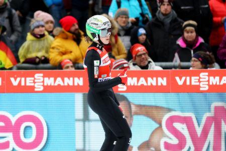 WWC Klingenthal 2019 - Jerneja Brecl