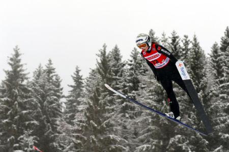 WWC Klingenthal 2019 - Juliane Seyfarth