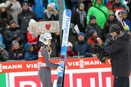 WWC Klingenthal 2019 - Juliane Seyfarth