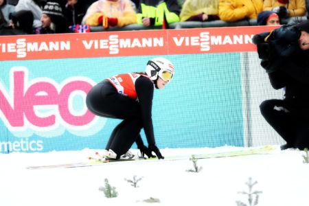 WWC Klingenthal 2019 - Selina Freitag