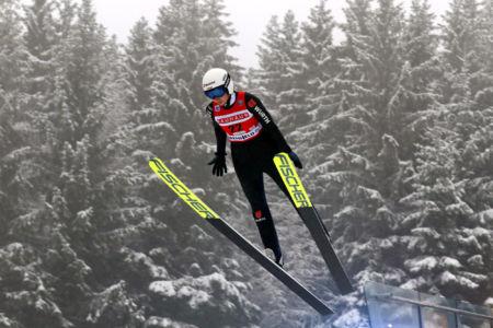 WWC Klingenthal 2019 - Svenja Würth