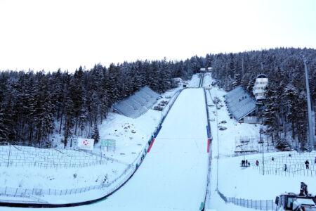 Wielka Krokiew - FIS Cup Zakopane 2017