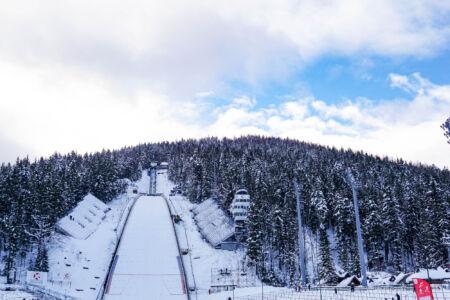 Wielka Krokiew - FIS Cup Zakopane 2019