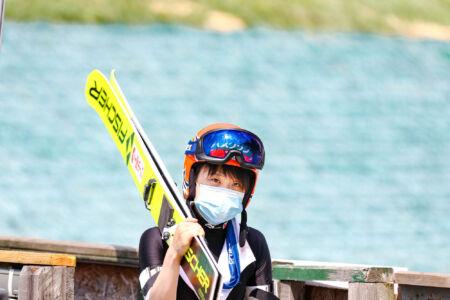 Yūki Itō - WSGP Wisła 2021