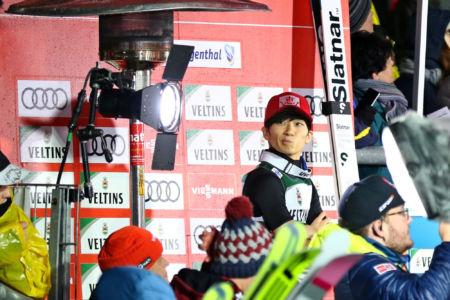 Yukiya Satō - WC Klingenthal 2019