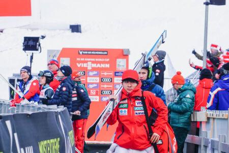 Yukiya Satō - WC Oslo 2018