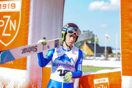 Zak Mogel - sCoC Szczyrk 2018