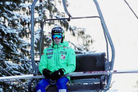 Ziga Jelar - FIS Cup Zakopane 2017
