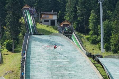 FIS CUP Szczyrk 2016