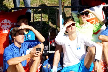 sCoC Wisła 2016 - Austria Team