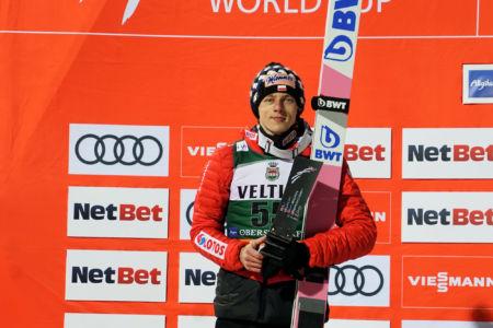 Dawid Kubacki - WC Oberstdorf 2019