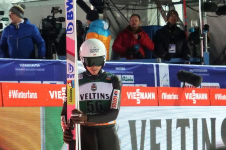 Piotr Żyła - WC Oberstdorf 2019