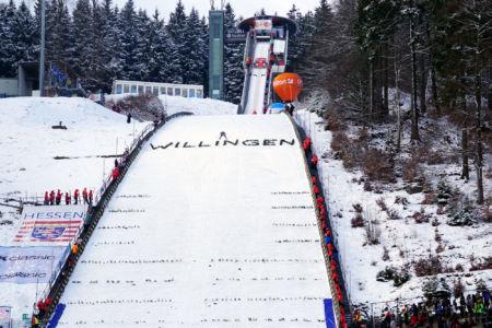 WC Willingen 2018 - Mühlenkopfschanze